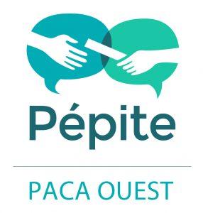 Logo PEPITE PACA Ouest