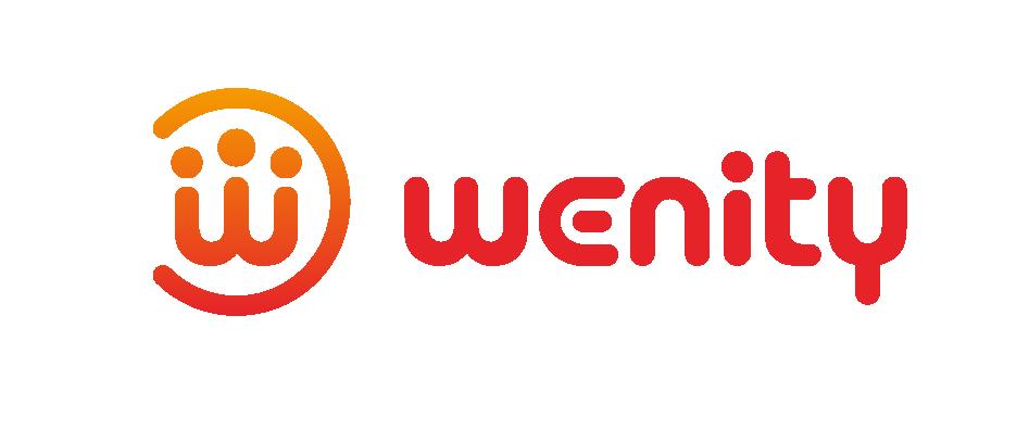 Wenity logo