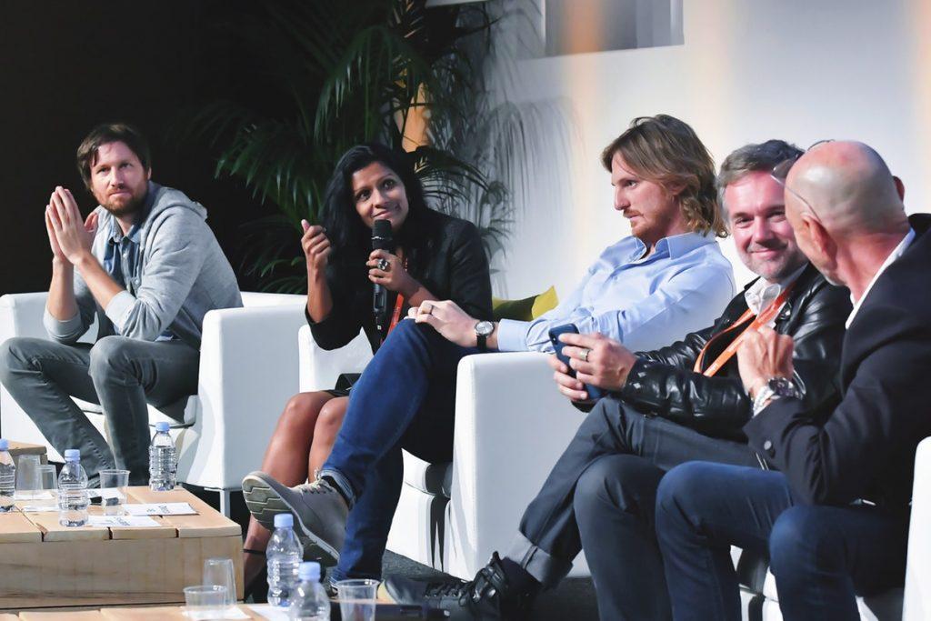Salon des entrepreneurs faire décoller sa startup